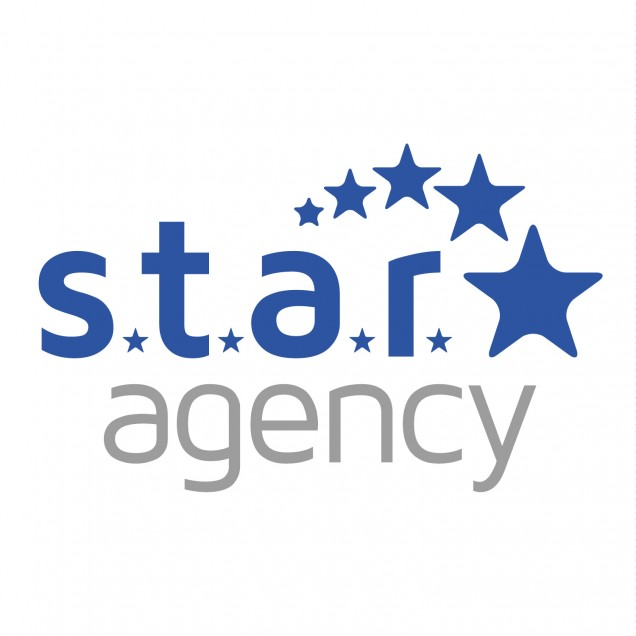 Star-Agency Logo