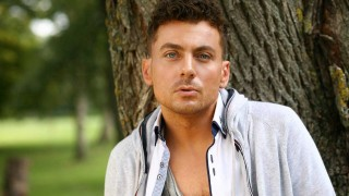 Paul Danan patron for the Amelia Appleby School of Peforming Arts